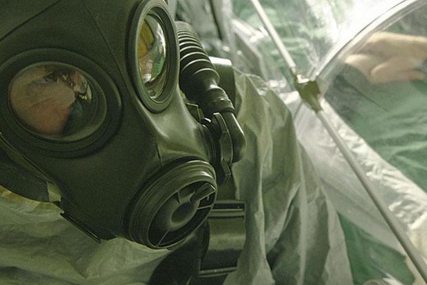 """'Mijn respect voor virologen, virusjagers en tropische artsen groeide bij ieder beeld in """"Besmet""""'"""