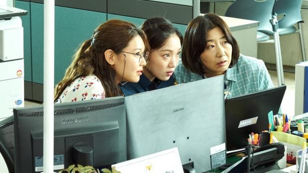 Focus vous offre 10x2 places pour le film d'ouverture du Korean Film Festival