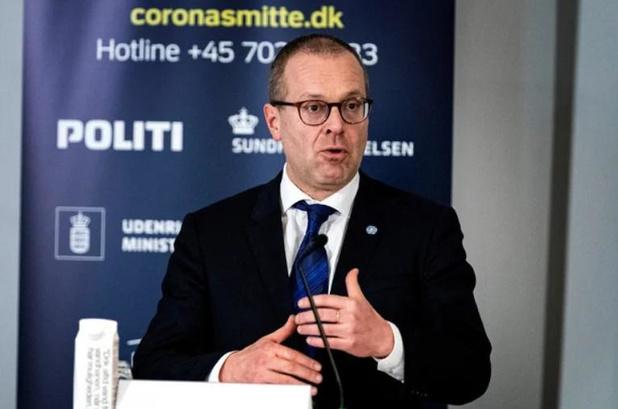 """Hans Kluge: """"Oktober en november worden moeilijkst in Europa met toename dagelijks dodental"""""""
