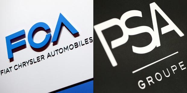 Europees licht op groen voor fusie Fiat en Peugeot