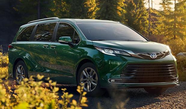 Toyota construira des voitures autonomes avec l'aide d'Aurora