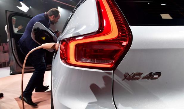 Elektrische XC40 krijgt pittig prijskaartje, maar Volvo gelooft in verkoopsucces