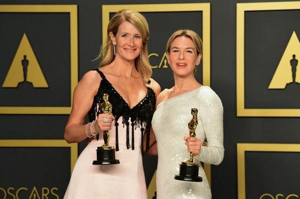 Adèle Haenel et Ladj Ly rejoignent l'Académie des Oscars