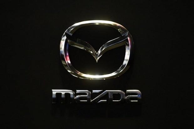 Mazda voit ses ventes augmenter en Belgique