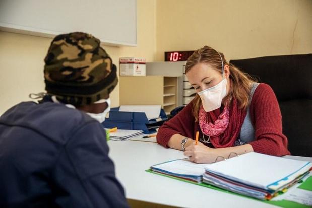 Nieuw antibioticum tegen tuberculose kan behandelingstijd reduceren
