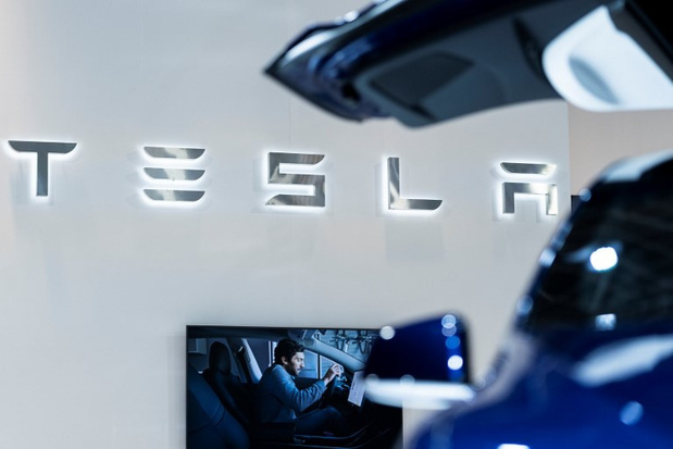 Tesla geeft voor 2 miljard dollar nieuwe aandelen uit