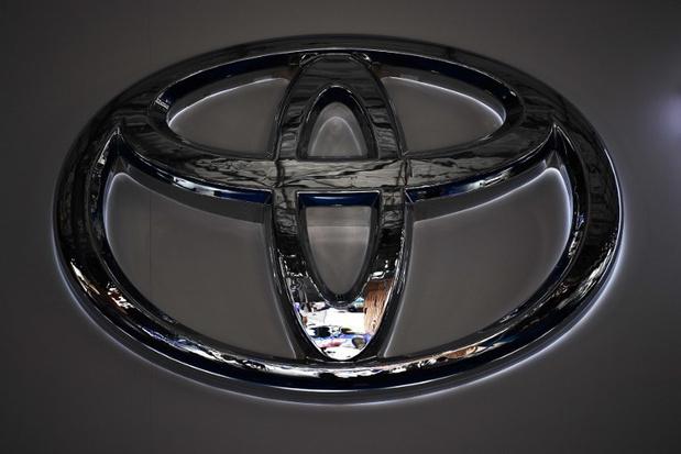 Wereldwijde verkoop Toyota met 34 procent gedaald in mei