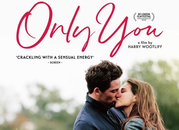 Tentez de remporter des places de cinéma pour Only You
