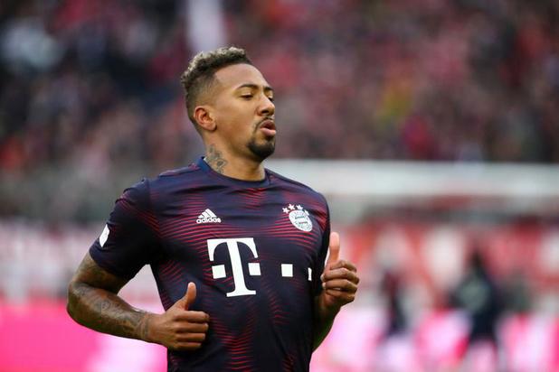 Boateng poussé au départ du Bayern