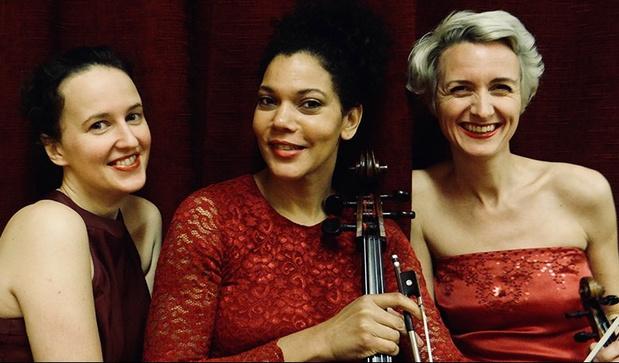 Aanstormend muzikaal talent voor Eigen Thuis