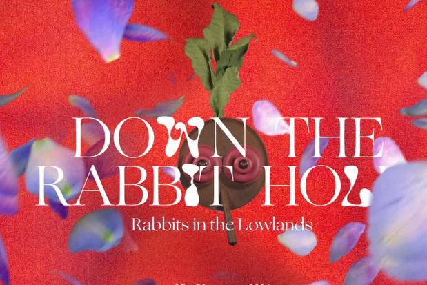 Down The Rabbit Hole verplaatst naar eind augustus en krijgt nieuwe locatie