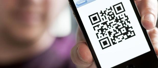 Technische problemen met QR-codes op verkeersboetes opgelost