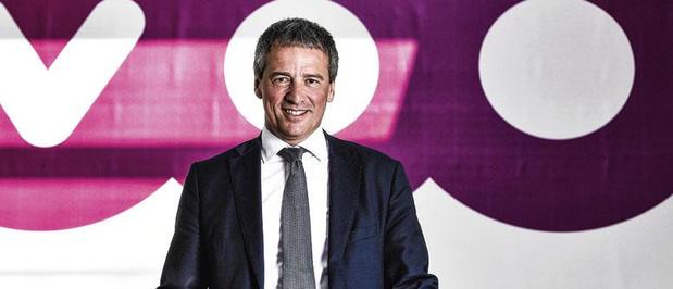 Stéphane Moreau quitte ses fonctions d'administrateur délégué du groupe Ardentia