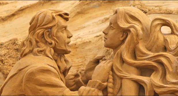 Geen Zandsculpturenfestival in Oostende deze zomer