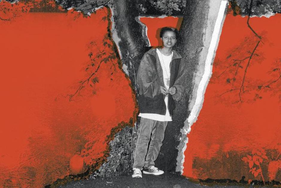 Singer-songwriter Meskerem Mees: 'Het zal voor mij altijd eerder Johnny Cash dan Kanye zijn'