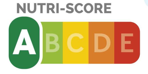 Nutri-Score: la consommation d'aliments mal notés associée à une mortalité accrue
