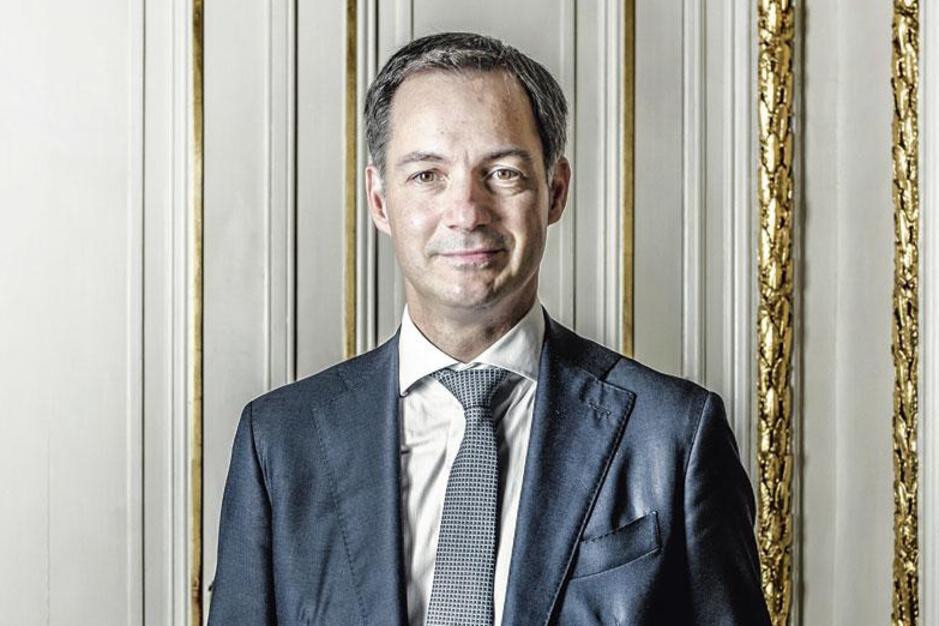 Portret van premier Alexander De Croo: 'Wie zo flexibel is, is niet altijd even beginselvast'