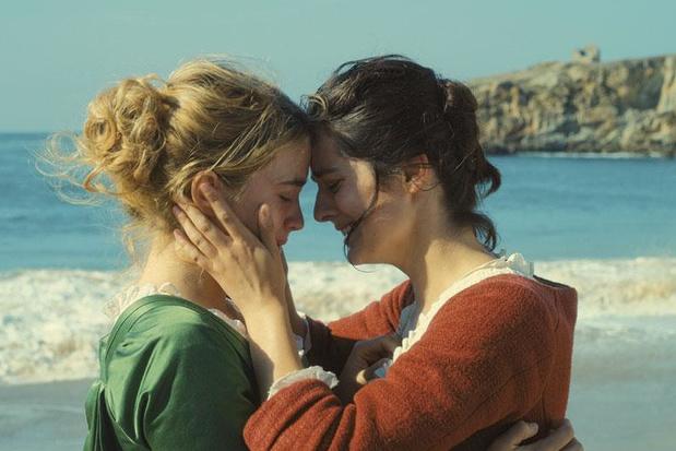 Waarom 2019 een goed jaar was voor de Franse film