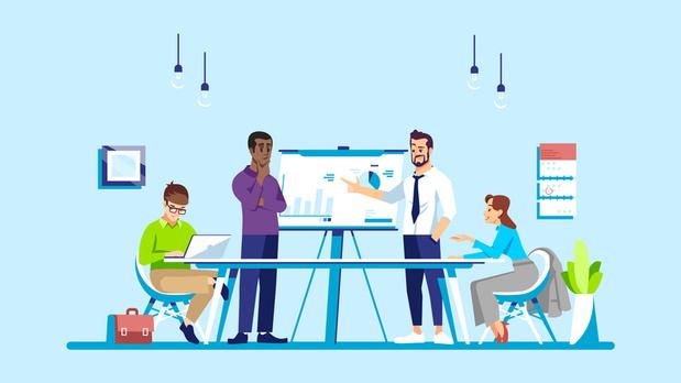 Werk aan uw HealthTech-idee