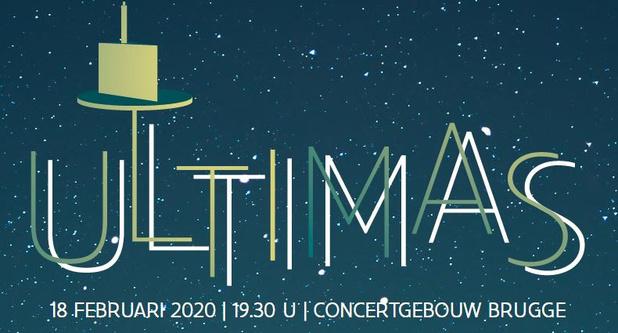 Win een duoticket voor de Ultimas op 18 februari