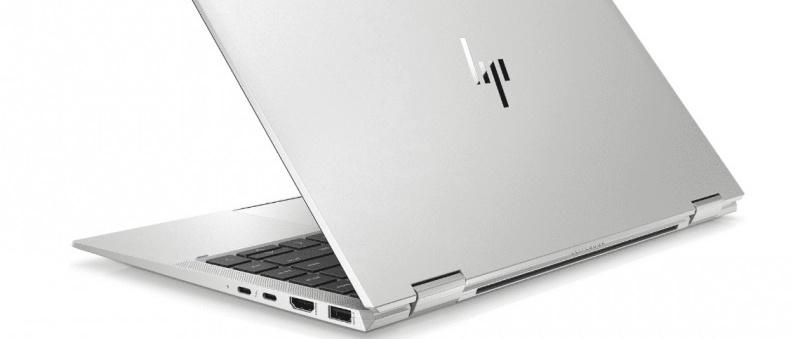 EliteBook x360 1040 G7, HP