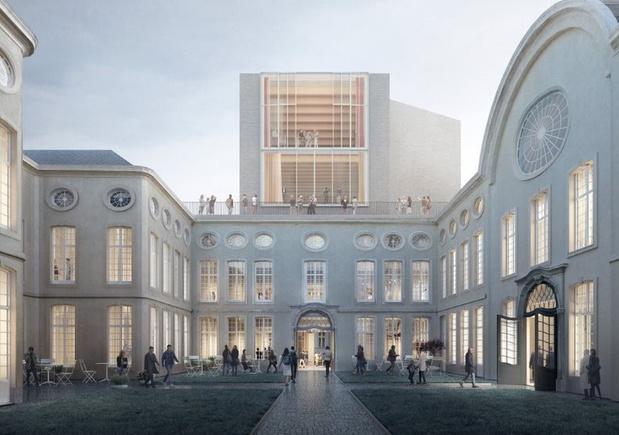 Gent gaat cultureel erfgoed virtueel samenbrengen