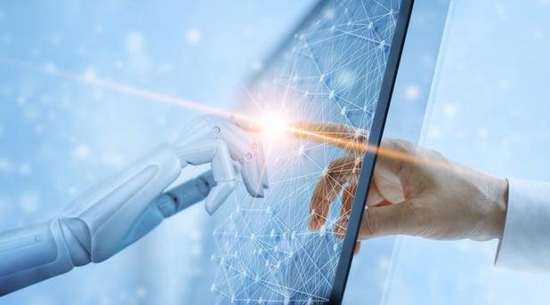 Artificiële intelligentie vergt een aangepaste cultuur