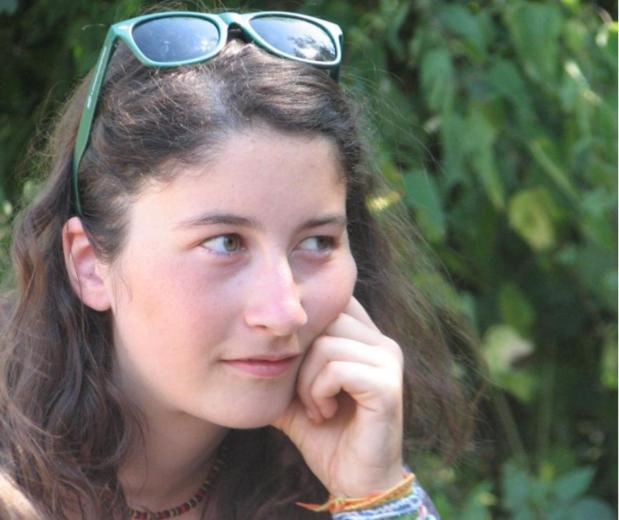 Lions Award voor jonge geëngageerde Nel uit Sint-Michiels