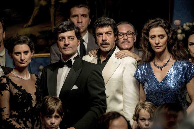 Win een duoticket voor de film Il Traditore