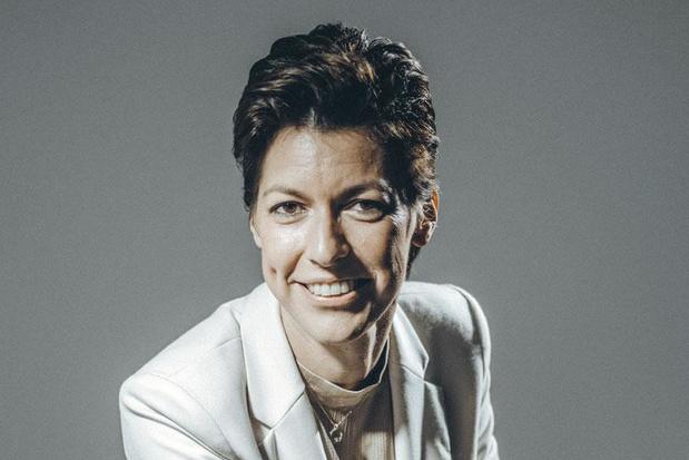 Ann Gijsens (CEO Impermo): 'Stilstaan is doodgaan'
