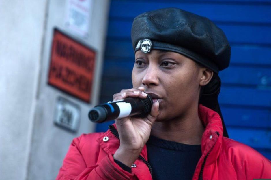 Factcheck: nee, de neergeschoten BLM-activiste Sasha Johnson postte geen racistische tweets