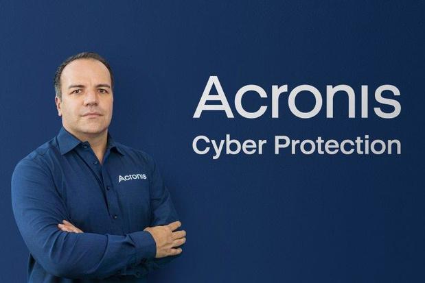 Acronis nomme un nouveau CEO