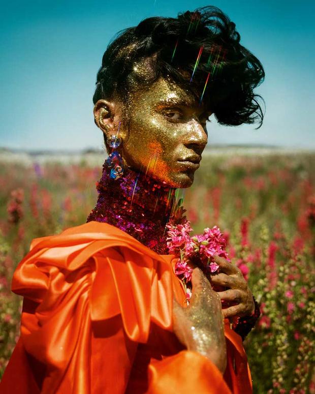 Expo: Modefotograaf Tim Walker nodigt je uit in zijn universum