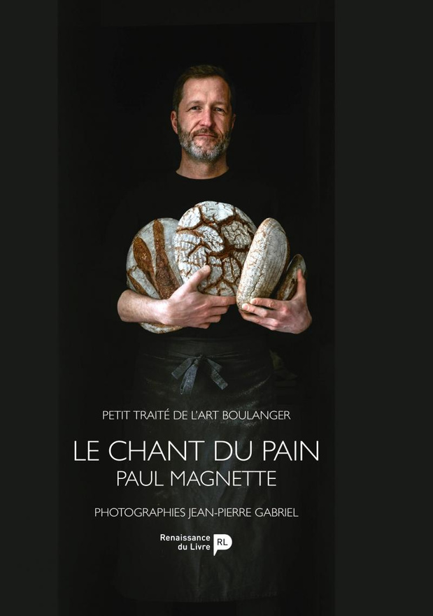 Paul Magnette se confie sur sa passion pour le pain