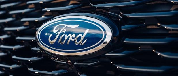 Ford prévoit que 40% de ses véhicules vendus en 2030 seront électriques
