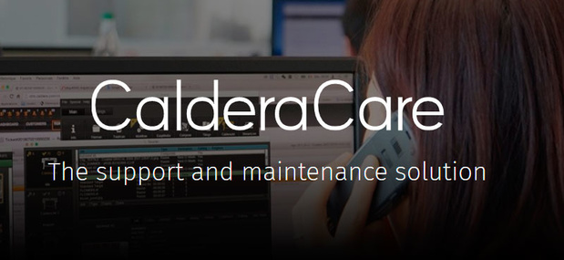 Bénéficiez de 25% de réduction sur CalderaCare