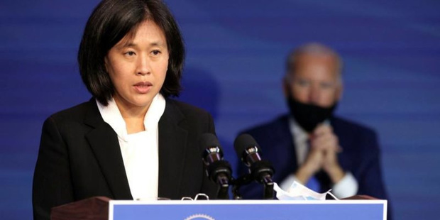 USA: Katherine Tai, une spécialiste de la Chine à la tête de la politique commerciale américaine (portrait)