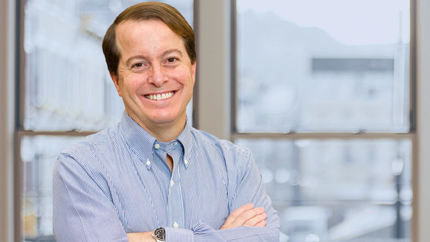 Nieuwe CEO voor eBay