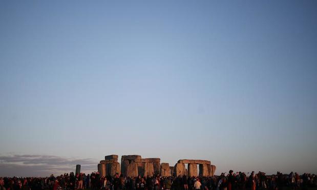 Stonehenge probablement construit à partir d'un site mégalithique gallois