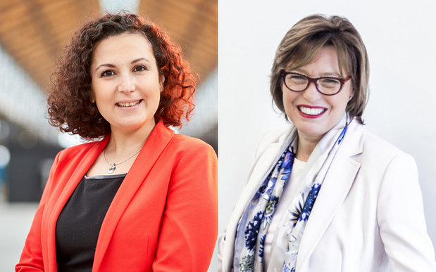 She Goes ICT dames organiseren derde editie Young Potential Boostcamp