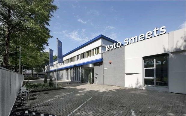 """Moderna envisage la relance de l'imprimerie Roto Smeets Weert """"allégée"""""""