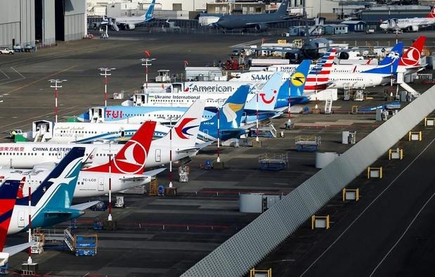 L'autorité de l'aviation sur la sellette et Boeing lance une offensive de charme