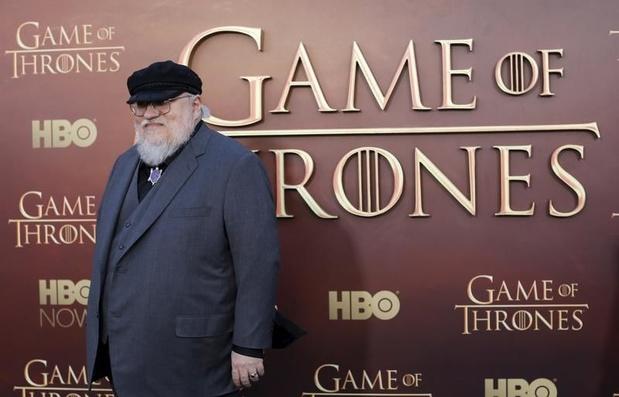 """""""Game of Thrones"""", la dernière série que nous regarderons """"ensemble"""""""