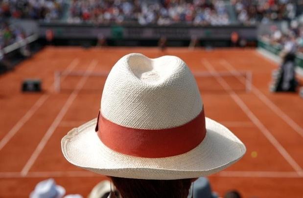 Roland-Garros: 2,3 millions d'euros pour le gagnant et de meilleures primes