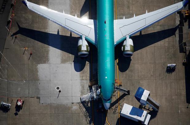 Boeing 737 MAX: la Belgique prolonge son interdiction de vol jusque mars
