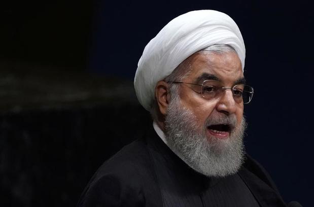 """Pour Téhéran, """"Trump est mort, sa carrière politique aussi"""""""