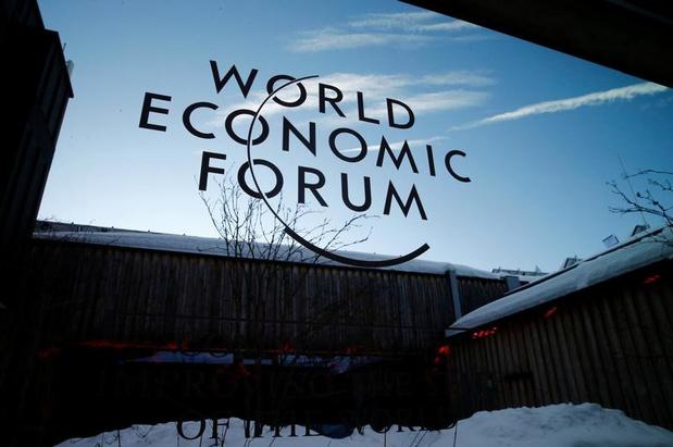 Le Forum économique mondial (Davos) est reporté