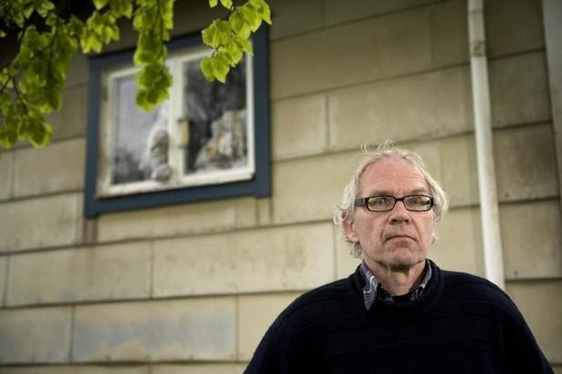 Bedreigde Mohammed-cartoonist Lars Vilks omgekomen bij ongeval