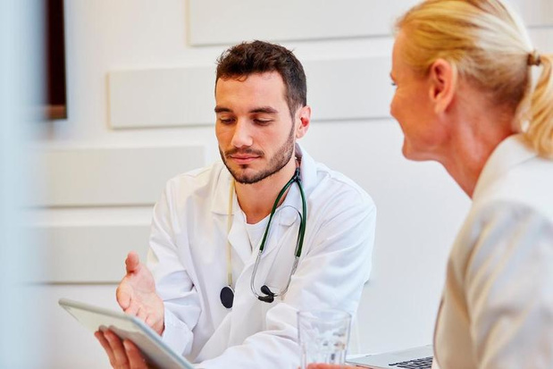 Injecteerbare antiretrovirale middelen: het woord aan de patiënten en de artsen