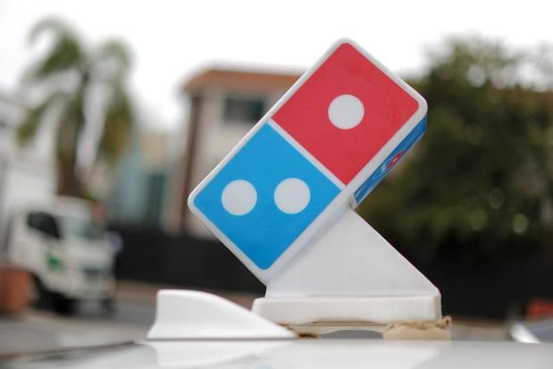 """Domino's Pizza utilise-t-elle l'intelligence artificielle pour """"fliquer"""" ses employés ?"""